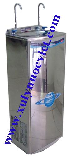 Máy nước uống hai vòi lạnh