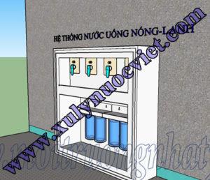 may-nuoc-uong-nong-lanh-4-voi-ngang
