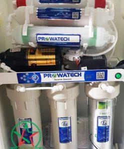 Máy lọc nước âm tủ bếp