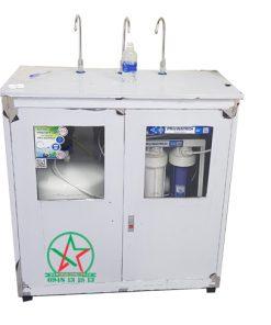 Máy lọc nước ro 3 vòi
