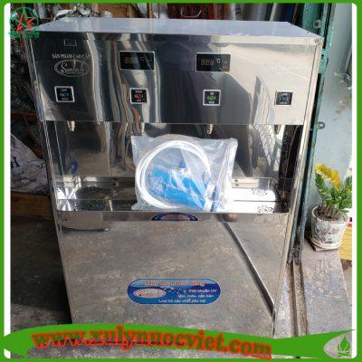 Lắp đặt máy nước uống nóng lạnh